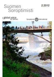 Soroptimisti lehti 2/2012