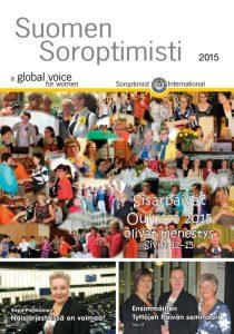 Soroptimisti 2015